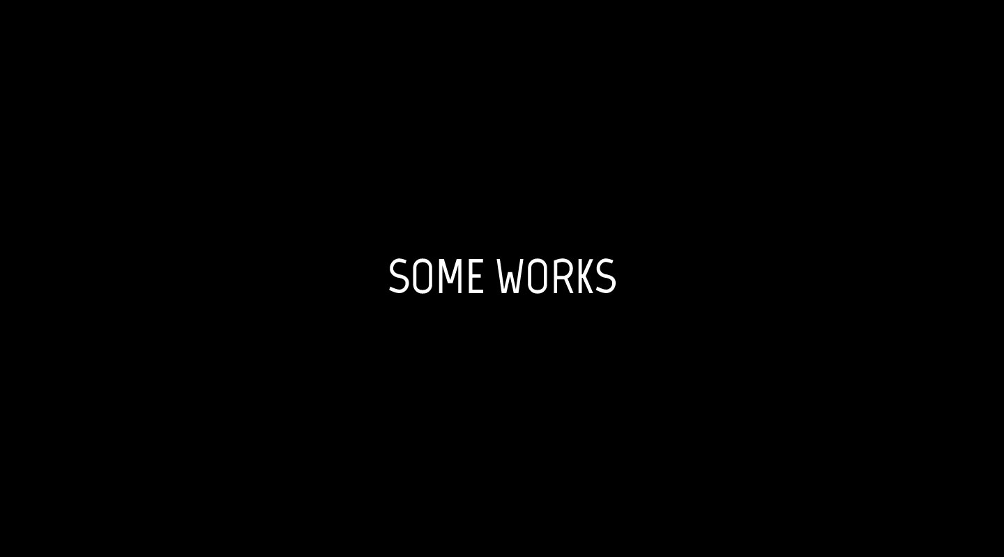 some-works